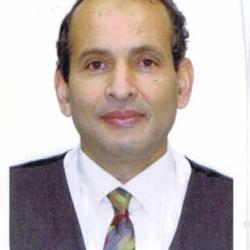 Abdelhamid DRIOUECHE